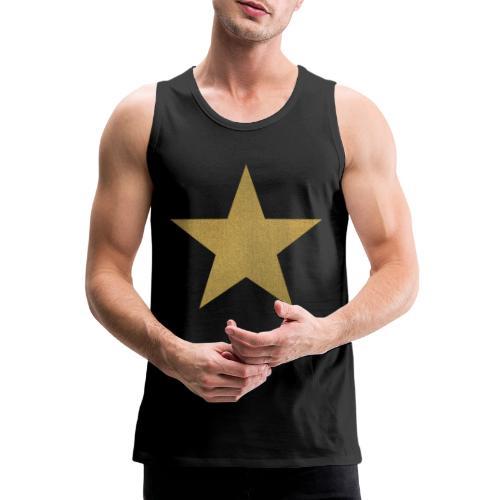 Goldstar - Men's Premium Tank Top