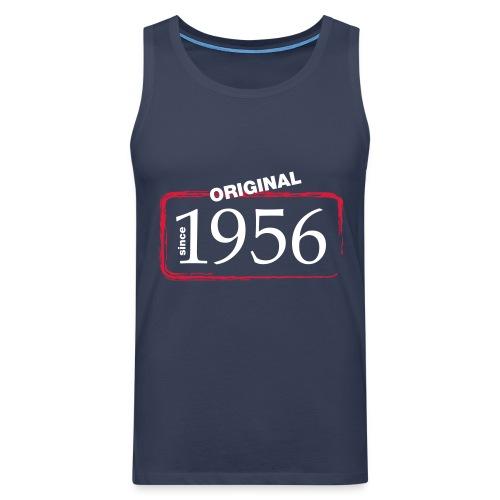 1956 - Männer Premium Tank Top