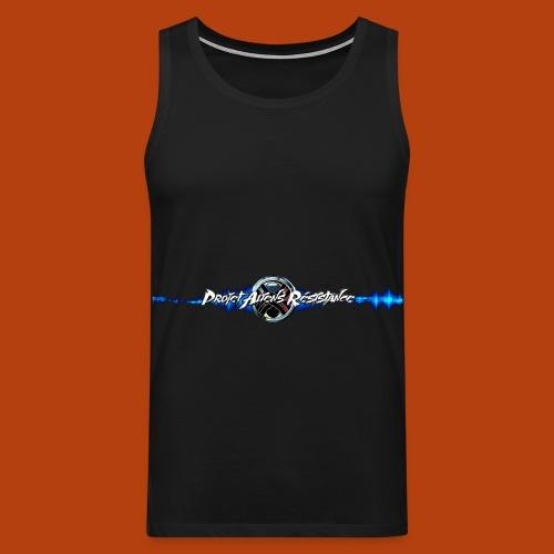 bpoutique logo T Shirte - Débardeur Premium Homme