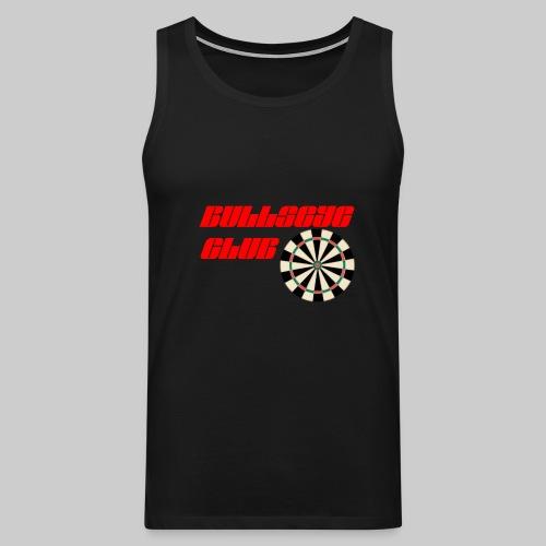 Bullseye club - Men's Premium Tank Top