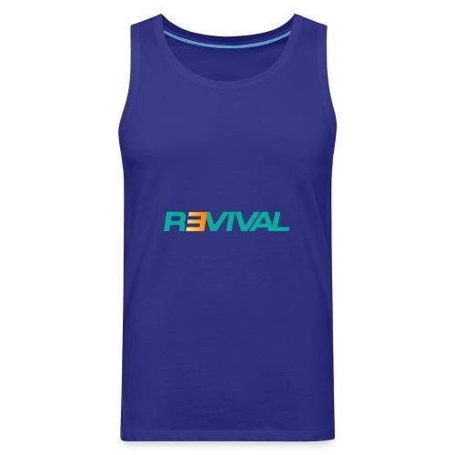 revival - Men's Premium Tank Top