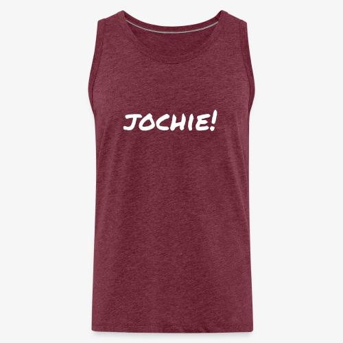 Jochie - Mannen Premium tank top
