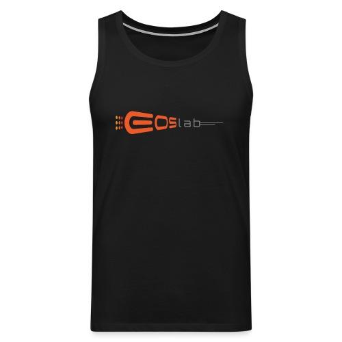 EOS Lab - Tank top premium hombre