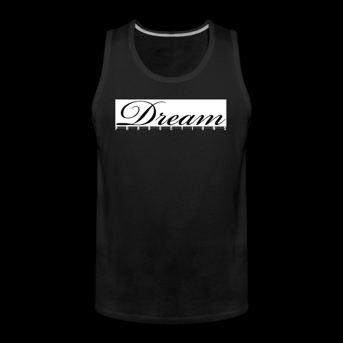 Dream Productions NR1 - Männer Premium Tank Top