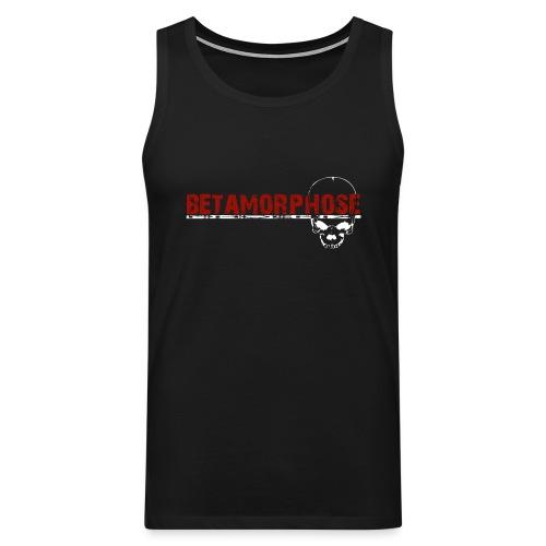 shirtentwurf - Männer Premium Tank Top