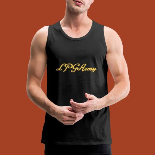 Dream - Männer Premium Tank Top