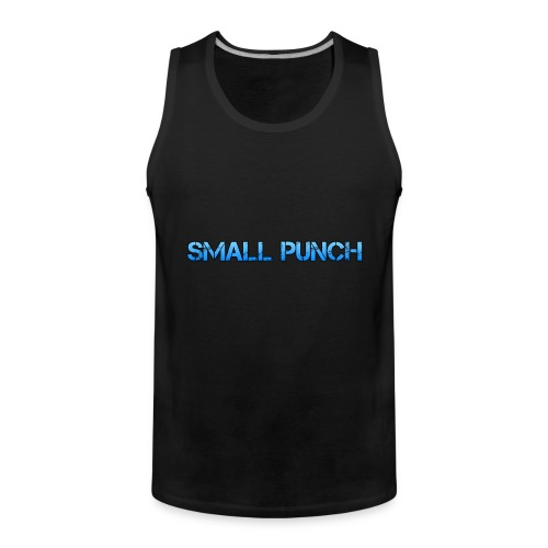 small punch merch - Men's Premium Tank Top
