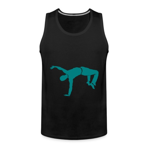 macaco - Men's Premium Tank Top