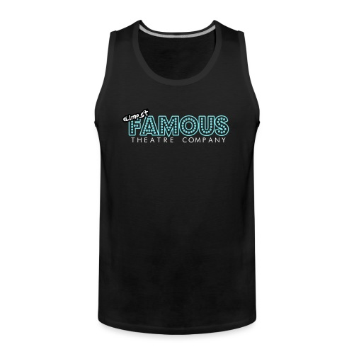 Almost Famous - Men's Premium Tank Top