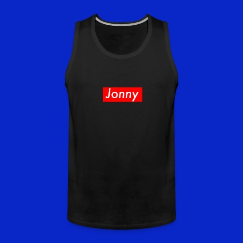 Jonny - Men's Premium Tank Top