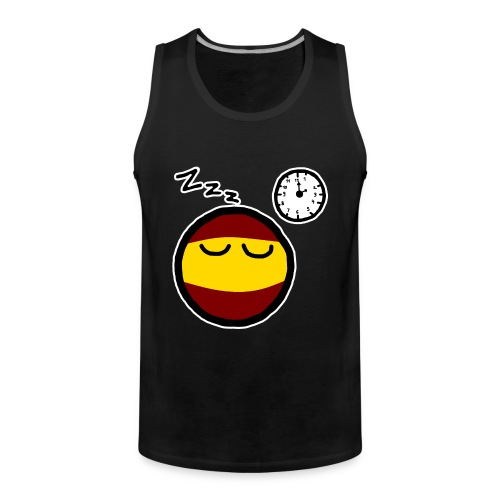 Spainball - Men's Premium Tank Top