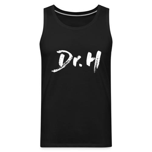 Sweat-Shirt Dr. H classique - Débardeur Premium Homme