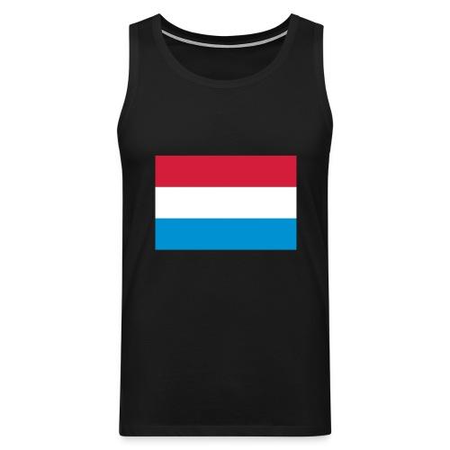 The Netherlands - Mannen Premium tank top