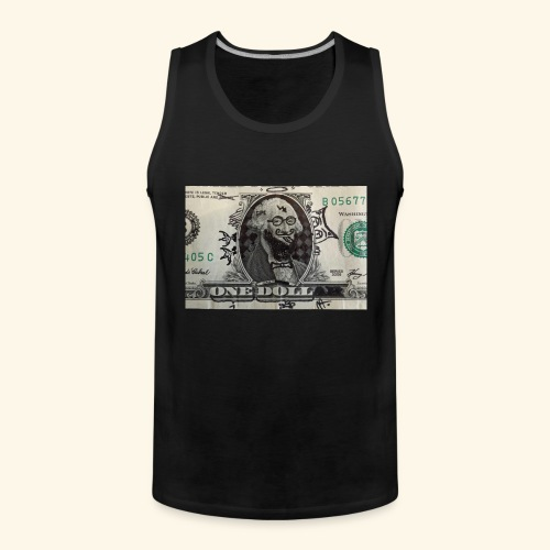 Washington - Männer Premium Tank Top