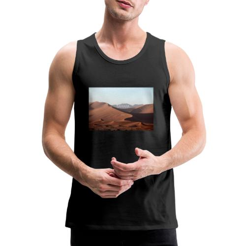 Sahara - Men's Premium Tank Top