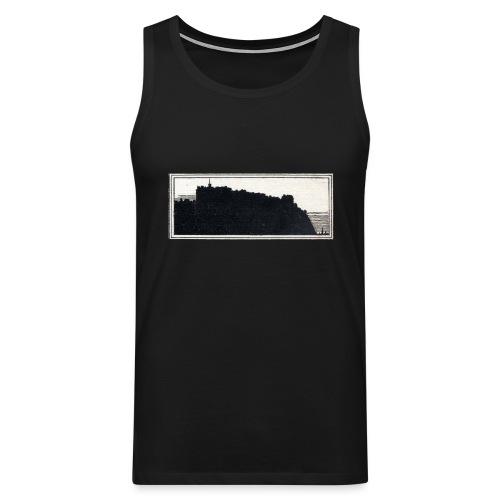 back page image - Men's Premium Tank Top