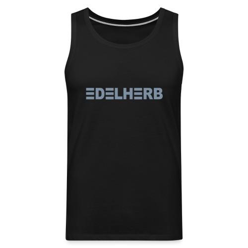 edelherb - Männer Premium Tank Top