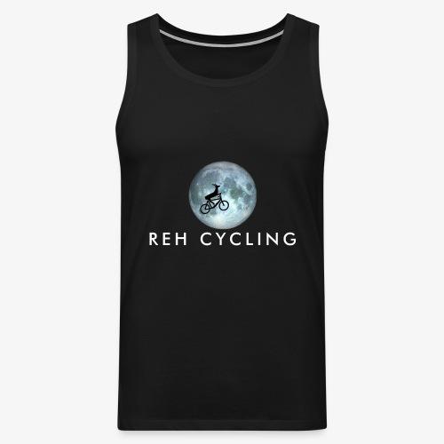 REH CYCLING (ET Edition) - Männer Premium Tank Top