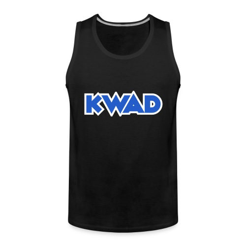 KWAD - Men's Premium Tank Top