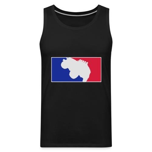 NBC League - Männer Premium Tank Top
