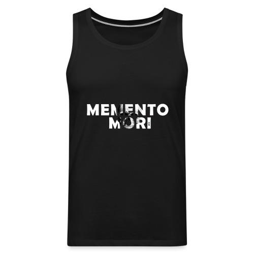 54_Memento ri_ - Männer Premium Tank Top