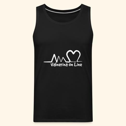 Valnerina On line APS maglie, felpe e accessori - Canotta premium da uomo
