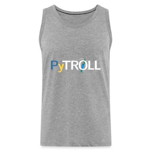 pytröll - Men's Premium Tank Top