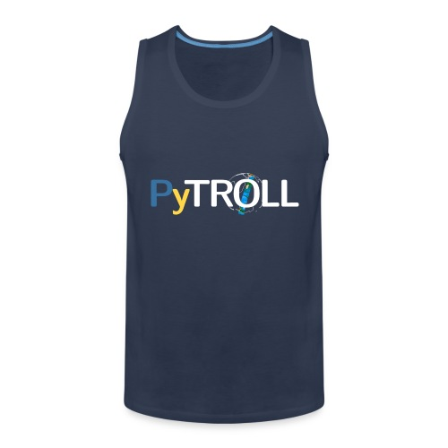 pytröll - Men's Premium Tank Top