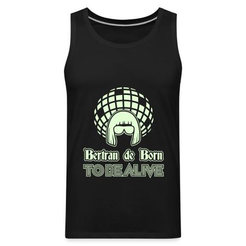 B2B to be Alive - Débardeur Premium Homme