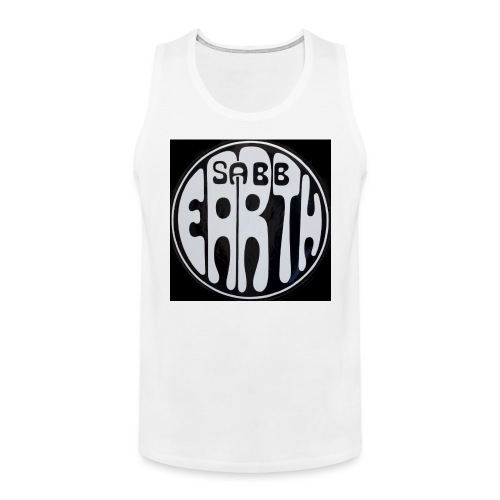 SabbEarth - Men's Premium Tank Top