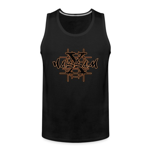 NonStopWebsites - Men's Premium Tank Top