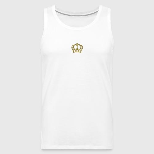 KEEP CALM - Men's Premium Tank Top