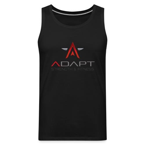 Adapt Strength & Fitness - Men's Premium Tank Top