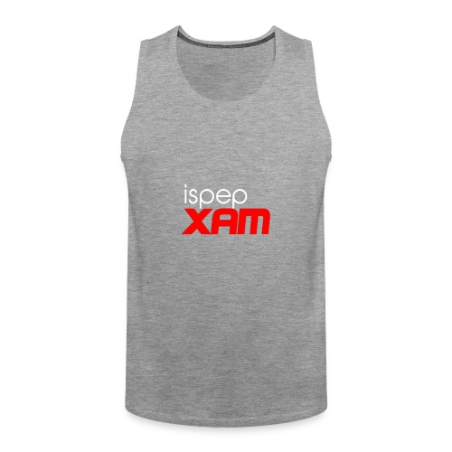 Ispep XAM - Men's Premium Tank Top