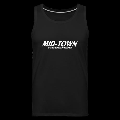 Midtown - Men's Premium Tank Top
