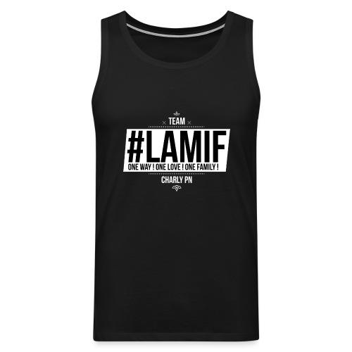 TEAM LAMIF - Débardeur Premium Homme
