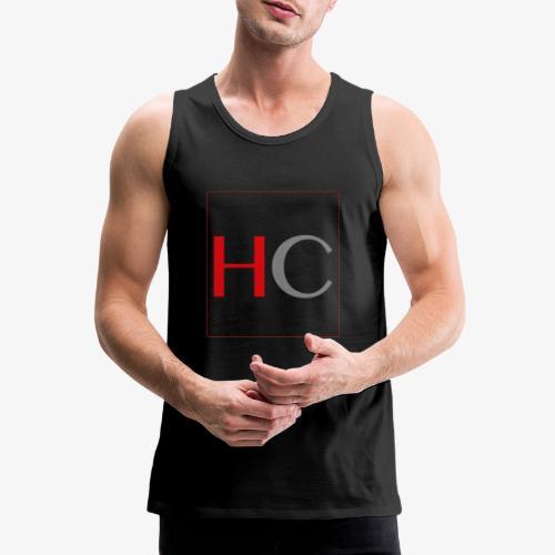 hc png - Débardeur Premium Homme