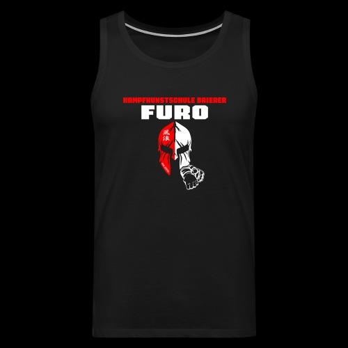 FURO - Männer Premium Tank Top
