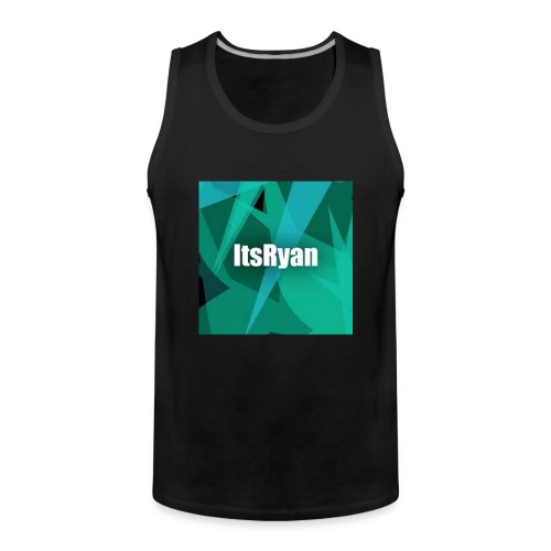 ItsRyan Merch - Men's Premium Tank Top