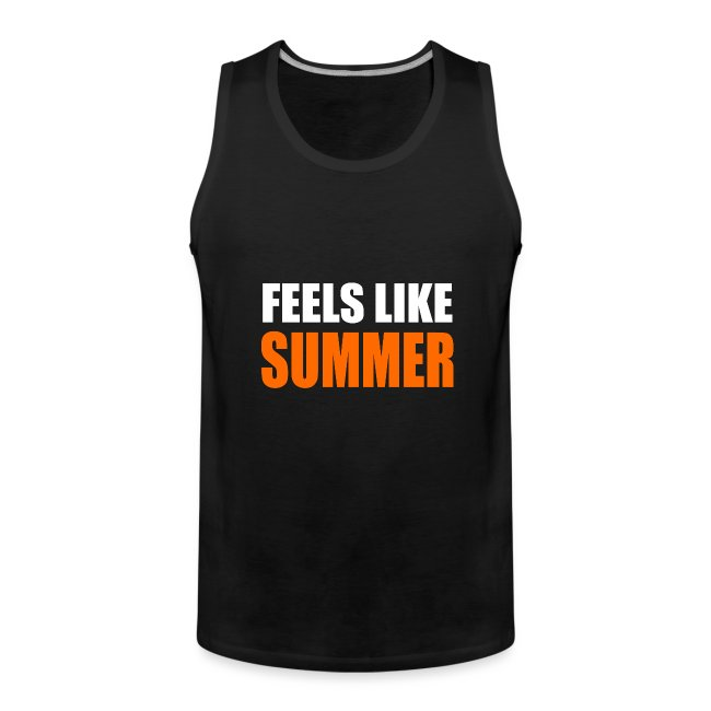 Feels like summer