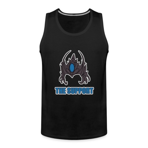 Nami Support Main - Männer Premium Tank Top
