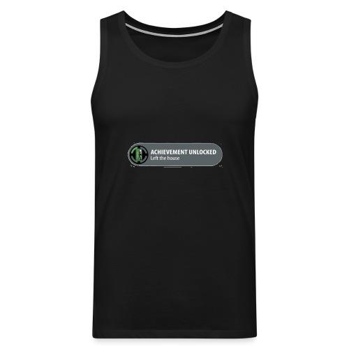 Achievement - Mannen Premium tank top