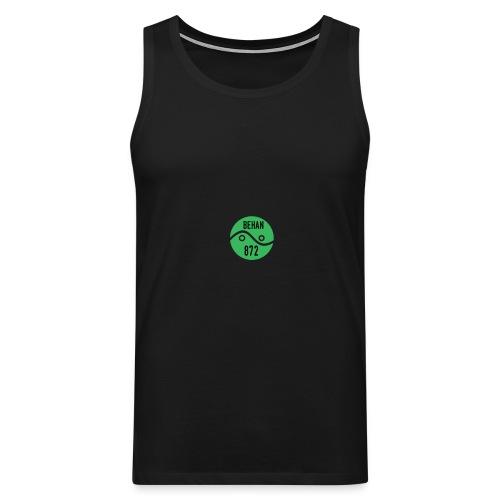 1511988445361 - Men's Premium Tank Top
