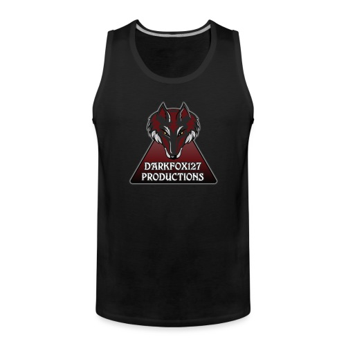 DF127 HighRes 80 png - Men's Premium Tank Top