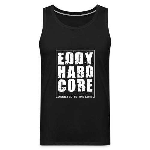 EddyHardcore ATTC square - Mannen Premium tank top