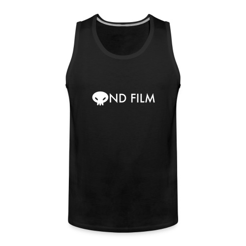 ondfilm w row - Men's Premium Tank Top
