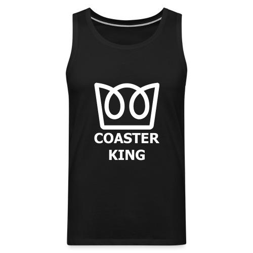 Coaster King - Men's Premium Tank Top