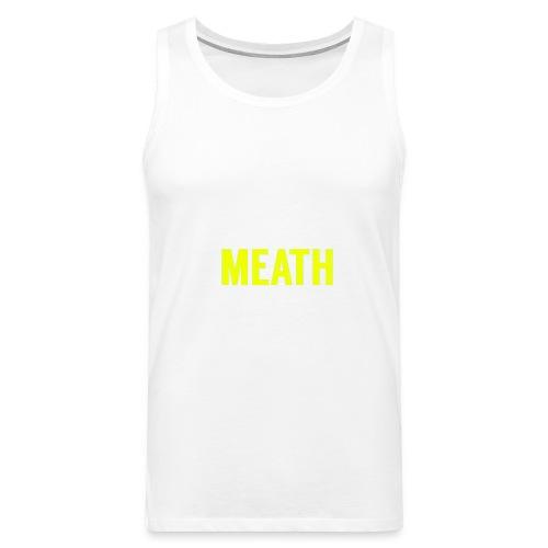 MEATH - Men's Premium Tank Top