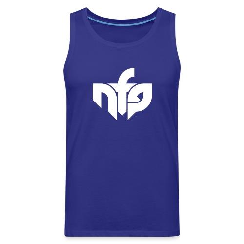 NFG Classic Backpack - Men's Premium Tank Top