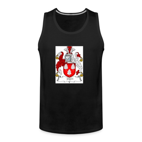 gogginarms - Men's Premium Tank Top